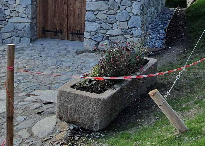 Feith Maçonnerie en Savoie